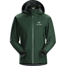 Arc'teryx Beta AR Jacket Men Conifer